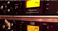 WesAudio Beta76 β76 レビュー評価