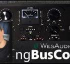 wesaudio,ngbuscomp,バスコンプ,ssl,