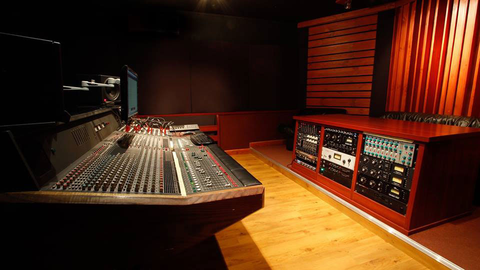 wesaudio-studio